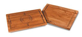 Image: The Spanek Holiday Carving Board
