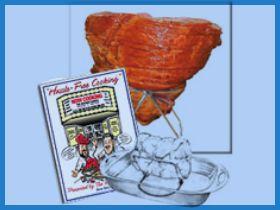 Image: Hassle-Free™ Roast & Ham Combo